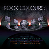 Play & Download Rock Colours Vol.1 by Various Artists | Napster