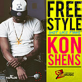 Freestyle (Hot Like Fyah) - Single by Various Artists