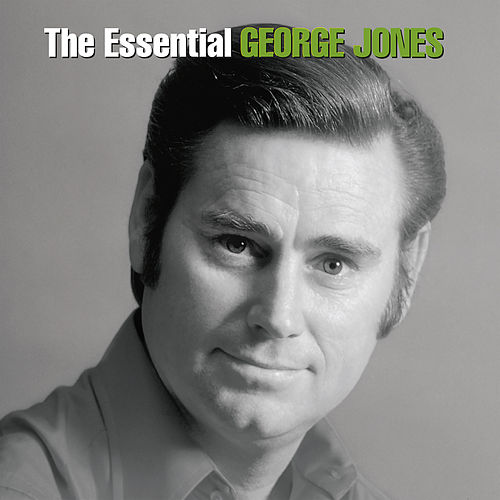 Play & Download The Essential George Jones by George Jones | Napster