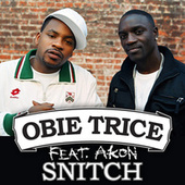 Play & Download Snitch by Obie Trice | Napster