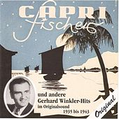Capri-Fischer (1935-1943) by Various Artists