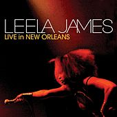 Live In New Orleans by Leela James