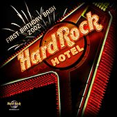 Play & Download The Hard Rock Hotel by Various Artists | Napster