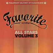 Play & Download Favorite All Stars Vol. 3 by Various Artists | Napster