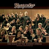 The Magic of the Wizard's Dream - EP (feat. Christopher Lee) by Rhapsody