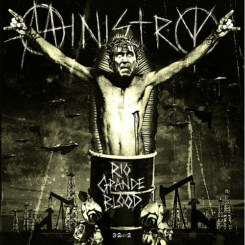 Play & Download Rio Grande Blood by Ministry | Napster