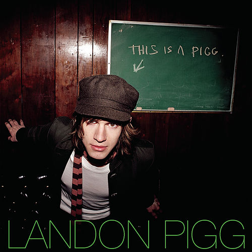 Play & Download This Is A Pigg- Ep by Landon Pigg | Napster