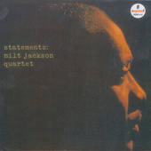 Play & Download Statements by Milt Jackson | Napster