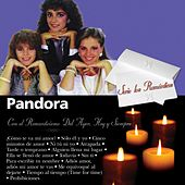 Play & Download Romanticos by Pandora | Napster