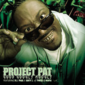 Good Googly Moogly - 4 Pack by Project Pat