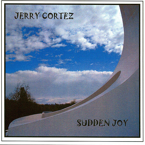 Sudden Joy by Jerry Cortez