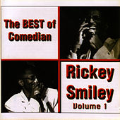 Volume 1 - The Best of Comedian by Rickey Smiley