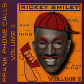 Play & Download Volume 2 - Prank Phone Calls by Rickey Smiley | Napster