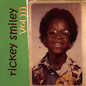 Volume 3 - Rickey Smiley by Rickey Smiley