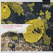 Klassisk Norsk - Classical Norway [5cd] by Various Artists