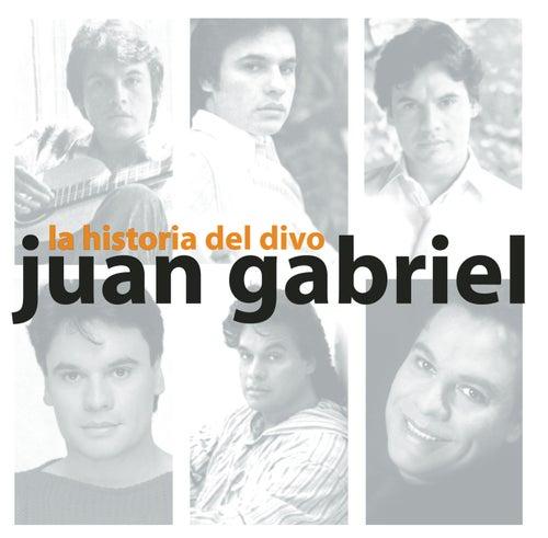 Play & Download La Historia Del Divo by Juan Gabriel | Napster