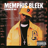 Play & Download Coming Of Age by Memphis Bleek | Napster
