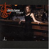 Play & Download Steppin' by Christy Baron | Napster