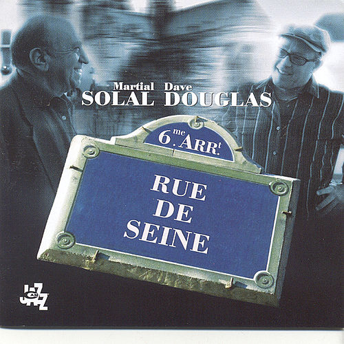 Play & Download Rue De Seine by Martial Solal | Napster