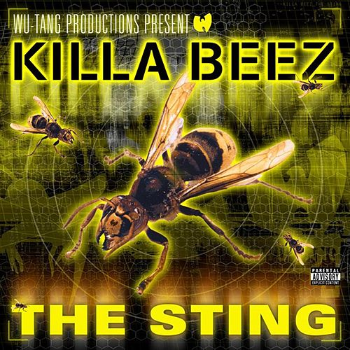 The Sting by Killa Beez