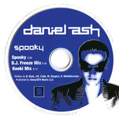 Play & Download Spooky Cool Disc by Daniel Ash | Napster