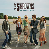 Play & Download No Boundaries by The 5 Browns | Napster