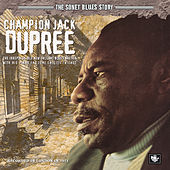 Play & Download The Sonet Blues Story by Champion Jack Dupree | Napster