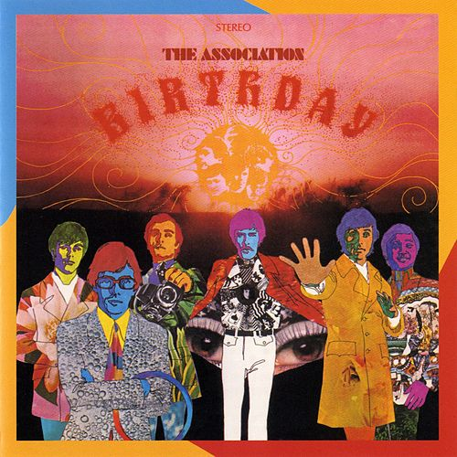 Play & Download Birthday by The Association | Napster