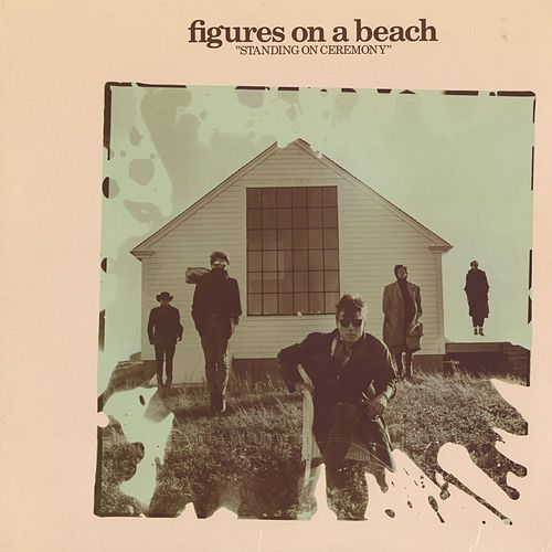 Play & Download Standing On Ceremony by Figures on a Beach | Napster