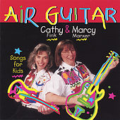 Play & Download Air Guitar by Cathy Fink | Napster