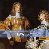 William Lawes - Consort Music by Fretwork