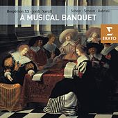 Play & Download Schein - Banchetto Musicale/Scheidt - Ludi Musici by Jordi Savall | Napster