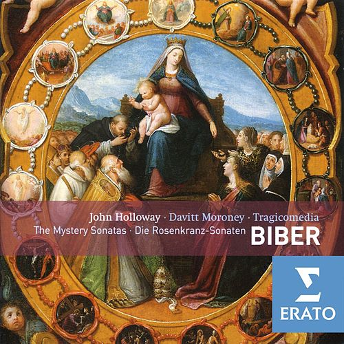 Play & Download Biber - The Mystery Sonatas by Tragicomedia | Napster