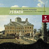 Play & Download Bach: Harpsichord Concertos etc. by Melante Amsterdam | Napster