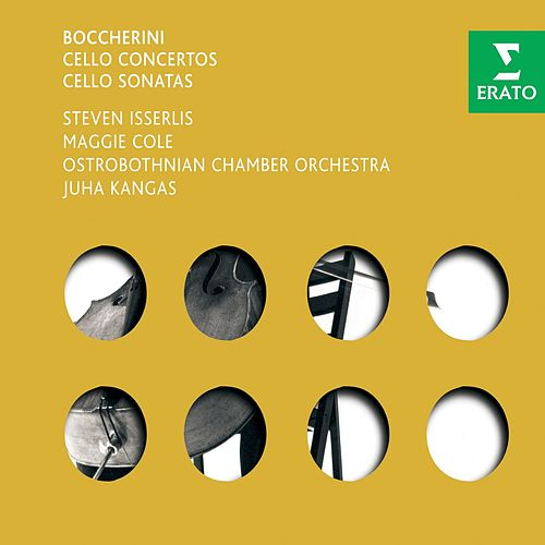 Play & Download Boccherini: Cello Concertos by Steven Isserlis | Napster