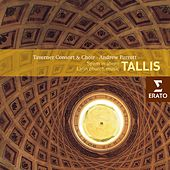 Tallis: Latin Church Music by Taverner Consort