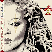 Play & Download Thunderbird by Cassandra Wilson | Napster