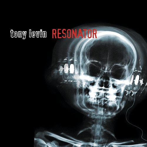 Resonator by Tony Levin