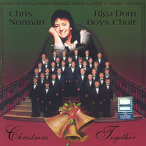 Play & Download Christmas Together by Chris Norman | Napster
