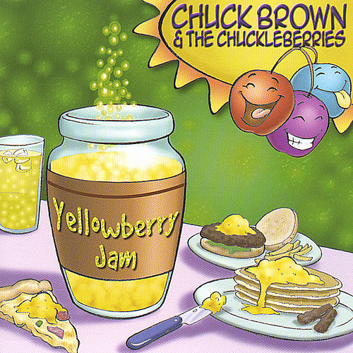 Play & Download Yellowberry Jam by Chuck Brown (2) | Napster