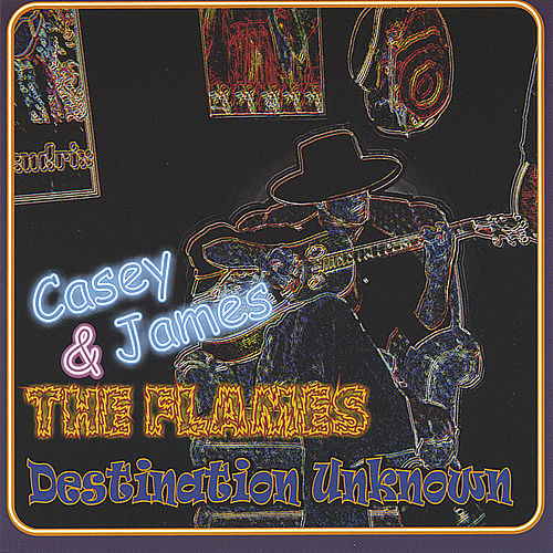 Play & Download Destination Unknown by Casey James | Napster