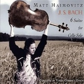 Play & Download Six Suites For Cello Solo by Matt Haimovitz | Napster