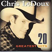 20 Greatest Hits by Chris LeDoux
