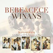Play & Download Treasures: A Collection Of Classic Hits by BeBe & CeCe Winans | Napster
