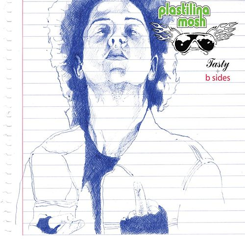 Play & Download Tasty + B Sides by Plastilina Mosh | Napster