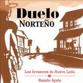 Play & Download Duelo Norteno by Los Invasores De Nuevo Leon | Napster