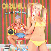 Play & Download All Over Your Face by Cazwell | Napster