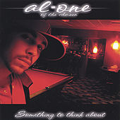 Play & Download Something To Think About by Al-One | Napster