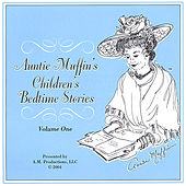 Auntie Muffin's Children's Bedtime Stories by Auntie Muffin