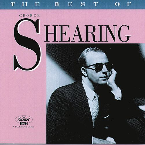 The Best Of George Shearing, Vol. 2 (1960-69) by George Shearing
